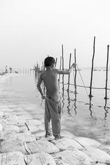 DSCF1981 (Sarvesh Gupta) Tags: india allahabad maghmela