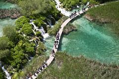 Plitvice (KP Wilkman) Tags: street travel sea people beach landscape nikon lakes croatia hvar hrvatska plitvice plitvicelakes d600 jezera nikond600