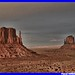 USA 06 Monument Valley by PVersaci (1261)