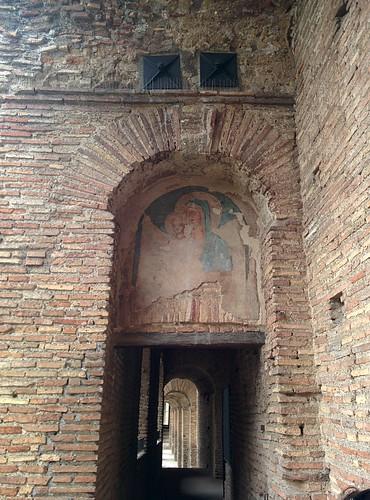 Wall Museum, Roma Italy Feb 2014