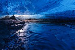 Glacier Cave IV