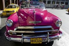 1950s Chevrolet Convertible, Havana (Peter Cook UK) Tags: chevrolet havana cuba convertible 1950s