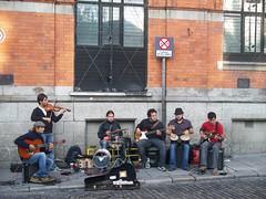 Dublin. Republic of Ireland (Fr