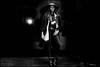 a portrait... (jonron239) Tags: london girl leather belt boots longhair rippedjeans streetfashion overcoat floppyhat streetstyle skinnyjeans