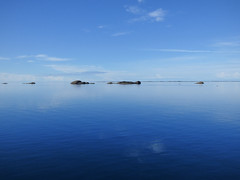 Calm Waters (Explore #302 4/4/14) (GillWilson) Tags: norway hurtigruten