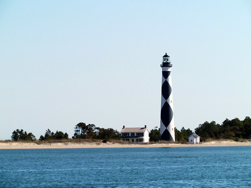 67 Lighthouse Cape Lookout NC 8425