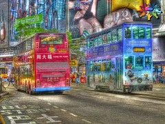 Hong Kong >>> Blue TRam and Red bus (tiokliaw) Tags: world city holiday reflection building travelling nature beautiful beauty digital photoshop buildings wonderful interesting fantastic nikon scenery holidays colours exercise earth expression object perspective images explore walkway winner greatshot historical imagination sensational recreation greetings colourful discovery hdr finest overview creations excellence addon highquality inyoureyes teamworks digitalcameraclub recreaction hellobuddy mywinners mywinner worldbest anawesomeshot aplusphoto flickraward almostanything goldstaraward thebestofday burtalshot