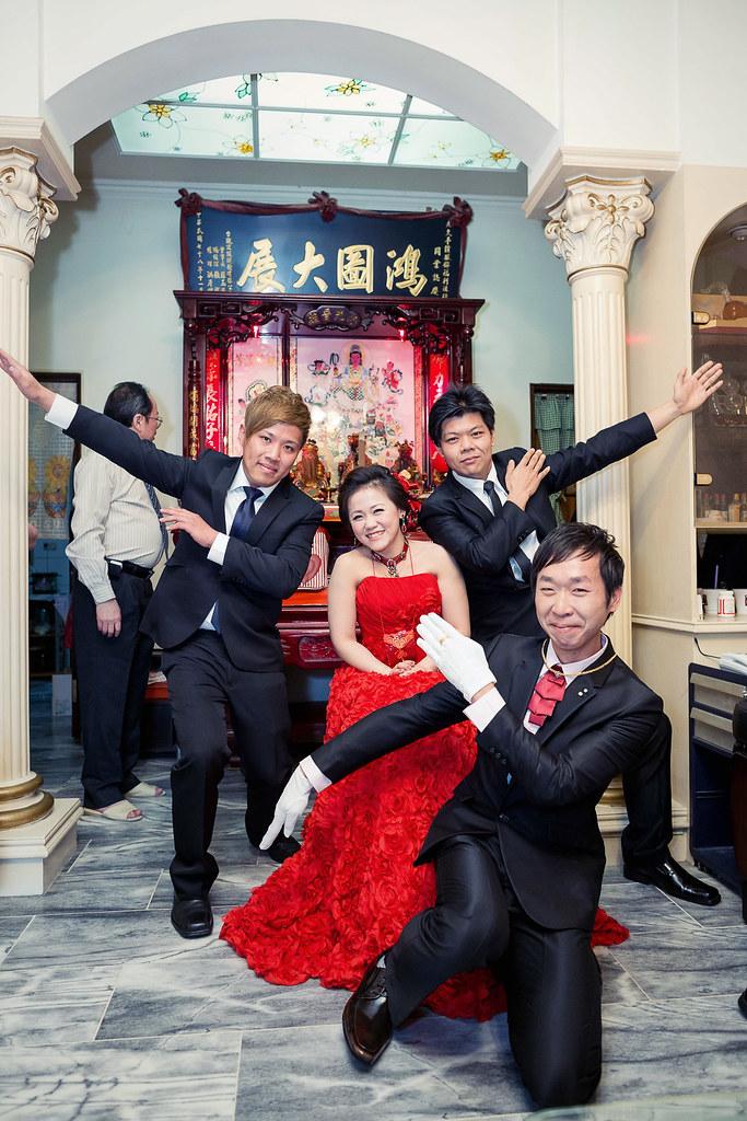 柏瑋&淑燕Wedding-050