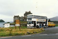 662 Skye trip Sept88 (alzrint) Tags: skye roadtrip lrt leylandatlantean