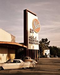 original (Maureen Bond) Tags: ca original classic cars vintage hamburgers doubledecker bobs bobsbigboy maureenbond