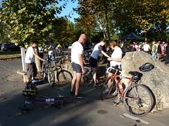 La Rive Droite à vélo