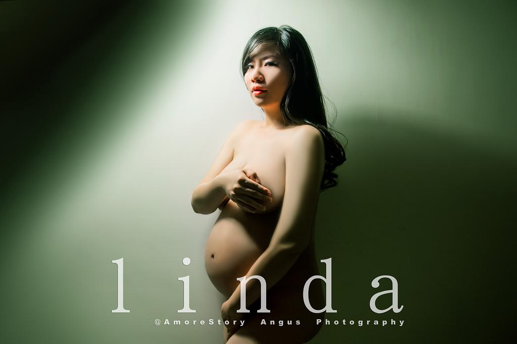 新竹棚拍孕婦攝影