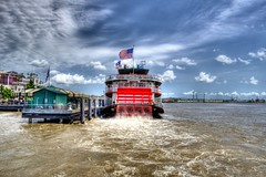 The Natchez... (scrapping61) Tags: louisiana neworleans legacy sincity tistheseason 2015 dockbay scrapping61 daarklands legacyexcellence trolledproud trollieexcellence daarklandsexcellence pinnaclephotography poeexcellence sinexcellence dockexcellence
