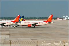 Air India Airbus A319-112 VT-SCS (Sri_AT72 (Sriram Hariharan Photography)) Tags: photography aviation airbus airindia a319 devanahalli blr bengaluru avgeek a319112 aviationphotography rampview vobl bengaluruinternationalairport vtscs kempegowdainternationalairport
