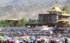 ladakh (thupstan_rin) Tags: summer buddhism himalaya dalailama ladakh tibetanbuddhism incredibleindia thelastshangrila thelastparadise