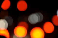 City Lights (viggo.41275) Tags: city night lights colorful bokeh nighttime citylights colorfullights citybokeh