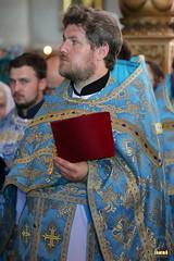 138. The Commemoration of the Svyatogorsk icon of the Mother of God / Празднование Святогорской иконы Божией Матери