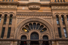 IMG_5553 (gsreejith) Tags: qvb queenvictoriabuilding sydney australia visitnsw newsouthwales