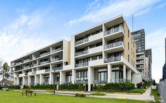 B102/14 Half Street, Wentworth Point NSW