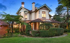 54 Ku-Ring-Gai Avenue, Turramurra NSW