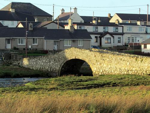 Aberffraw Bridge
