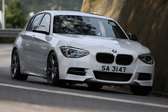 BMW, M135i, Shek O, Hong Kong (Daryl Chapman's - Automotive Photography) Tags: auto china road windows hk cars car photoshop canon photography hongkong eos drive is nice automobile driving power wheels engine fast automotive headlights gas ii german bmw brakes 5d petrol autos grip rims f28 hkg fuel sar drivers horsepower sheko topgear mkiii bhp smd 70200l cs6 worldcars sundaymorningdrive darylchapman m135i sa3147
