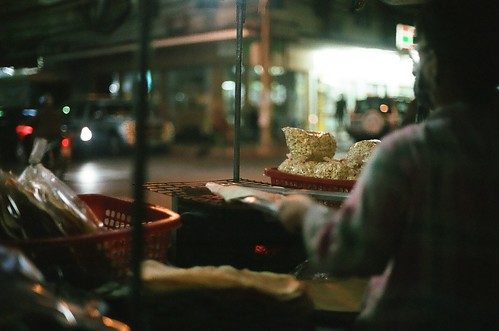 Night hawker