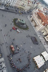 DSC05800edit (cam.bodine) Tags: old tower clock square town republic czech prague praha astronomical staromestske orloj prask namesti