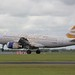 G-DBCB British Airways Airbus A319-131