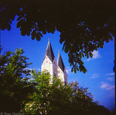 "Josefskirche Weiden 2 • <a style=""font-size:0.8em;"" href=""http://www.flickr.com/photos/58574596@N06/8969856727/"" target=""_blank"">View on Flickr</a>"