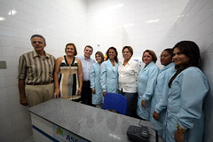 Governadora reabre Hospital Regional de Ass (Governo do RN) Tags: hospital de rosalba regional demis roussos governadora ass ciarlini