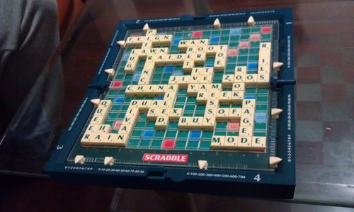 A couch by any other name - word games that people play!