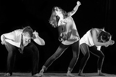 TRIP THE LIGHT: MYTHICAL (Dance In The Annex (DITA)) Tags: blackandwhite art dance sand nikon dancing michigan live performance performingarts culture highcontrast entertainment grandrapids local moderndance westmichigan localart easthills wealthytheatre tripthelight d700 danceintheannex
