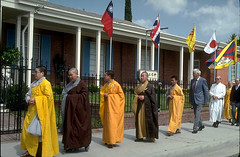Ecumenical Buddhism: Coming Together in America