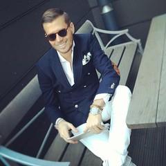Photo (hellomaninpink) Tags: man style trends menswear maninpink