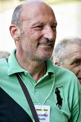 Les Géants du Tour : Guido Bontempi (dprezat) Tags: portrait paris cycle tourdefrance cyclisme bontempi lagrandeboucle sonyalpha700 guidobontempi lacipale géantsdutour