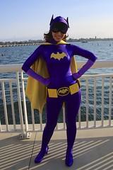 Batgirl (JeDi58) Tags: california usa sandiego cosplay northamerica comiccon sdcc sdcc2013