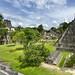 La magnifica Gran Plaza di Tikal