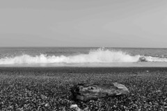 Mare mosso....Caulonia 2013 (Sergio Vaiani) Tags: sea italy landscape landscapes blackwhite italia mare calabria bianconero paesaggio caulonia atomicaward sergiovaiani