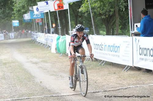 Nieuwelingen & juniors Kessel (431)