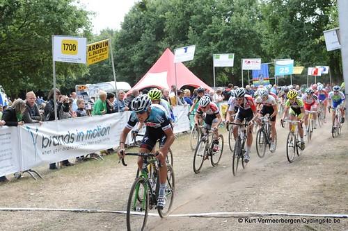 Nieuwelingen & juniors Kessel (661)