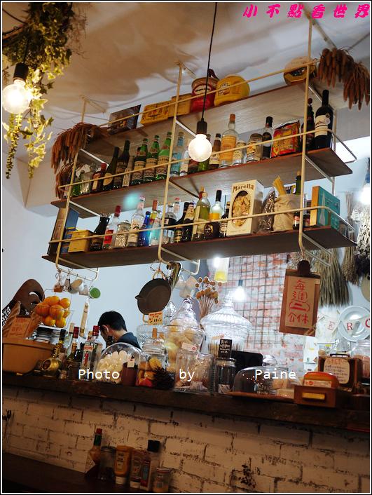 台北板橋Merci Cafe (17).JPG