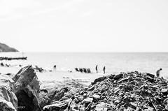 The Beach Moment. Photo 21 (Oleh Zavadsky) Tags: leica sea beach x bulgaria burgas x2 xseries    leicax2gallery