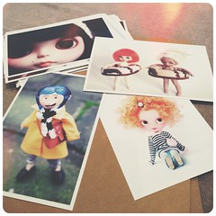 Postcard prints!