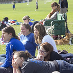 """<b>Luther Men Rugby vs Alumni</b><br/> Luther Rugby vs Alumni game at the homecoming 2013 - Photo taken on Saturday, October 5 by Maria da Silva<a href=""""http://farm4.static.flickr.com/3785/10104200264_4d21fe45a6_o.jpg"""" title=""""High res"""">∝</a>"""