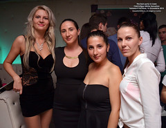 12 Octombrie 2013 » The best party in town