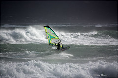 Surfers 887 (Brian Preen) Tags: windsurfing