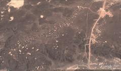 Saudi Arabia (extramatic) Tags: rock ancient saudi manmade arabian formations southwestern earthworks perplexing