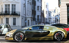 Bugatti Grand Sport. (Tom Daem) Tags: london sport grand 164 bugatti londen veyron