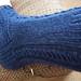 Kilworth socks